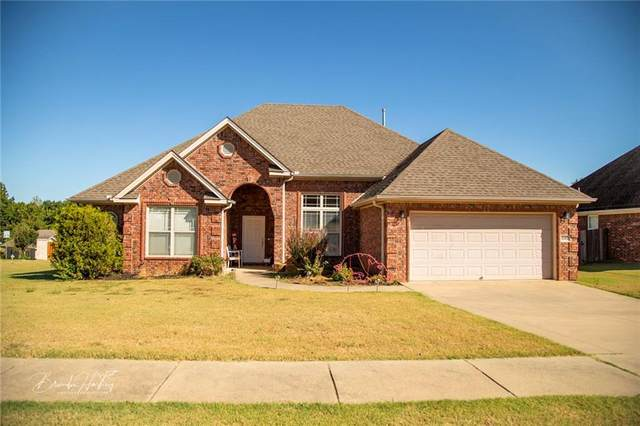6262 W Greens Chapel Road, Fayetteville, AR 72704 (MLS #1198341) :: NWA House Hunters | RE/MAX Real Estate Results