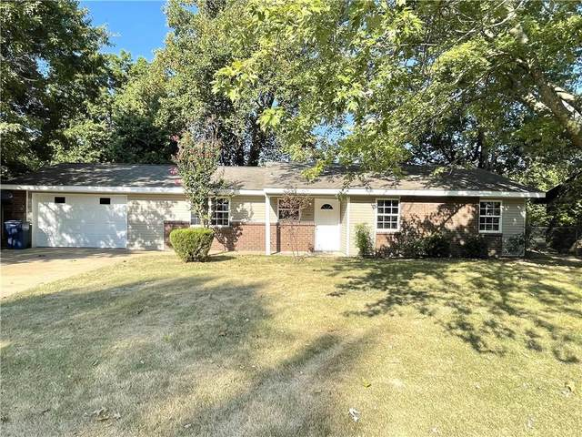 1204 S Prospect Street, Siloam Springs, AR 72761 (MLS #1198349) :: NWA House Hunters   RE/MAX Real Estate Results