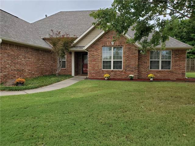 1770 N Colony Way, Fayetteville, AR 72704 (MLS #1198358) :: NWA House Hunters   RE/MAX Real Estate Results