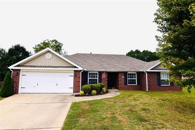 360 Beca Lane, Prairie Grove, AR 72753 (MLS #1198362) :: NWA House Hunters   RE/MAX Real Estate Results