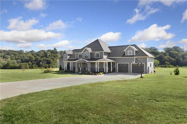 329 Stone River Lane, Berryville, AR 72616 (MLS #1198363) :: NWA House Hunters | RE/MAX Real Estate Results