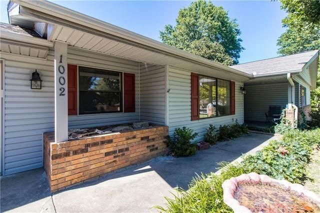 1002 S 12th Street, Rogers, AR 72756 (MLS #1198366) :: Five Doors Network Northwest Arkansas