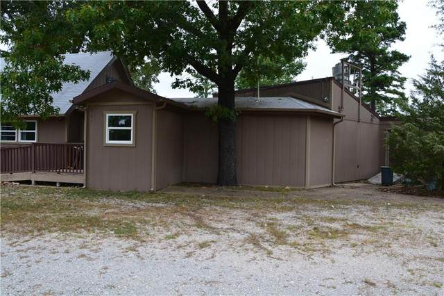 426 W Van Buren, Eureka Springs, AR 72632 (MLS #1198397) :: NWA House Hunters | RE/MAX Real Estate Results