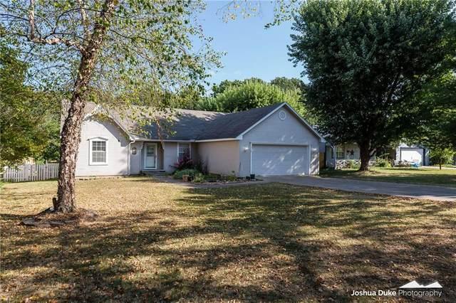 520 Tiger Boulevard, Bentonville, AR 72712 (MLS #1198400) :: NWA House Hunters   RE/MAX Real Estate Results