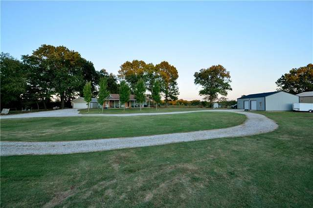 14230 N Old Wire Road, Garfield, AR 72732 (MLS #1198403) :: NWA House Hunters | RE/MAX Real Estate Results