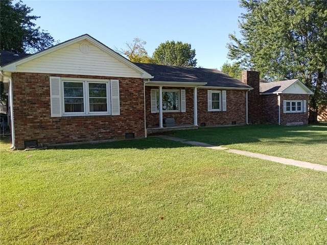 1111 E Main Street, Green Forest, AR 72638 (MLS #1198413) :: NWA House Hunters | RE/MAX Real Estate Results