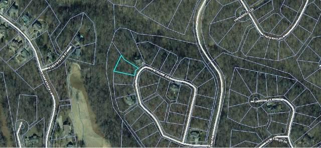 Lot 4 Wishaw Drive, Bella Vista, AR 72715 (MLS #1198416) :: NWA House Hunters | RE/MAX Real Estate Results