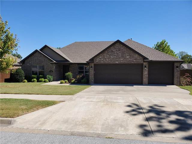 1900 S Sinclair Avenue, Fayetteville, AR 72701 (MLS #1198419) :: NWA House Hunters   RE/MAX Real Estate Results