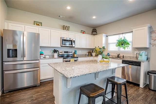 4210 SW Atlantic Court, Bentonville, AR 72713 (MLS #1198441) :: NWA House Hunters | RE/MAX Real Estate Results