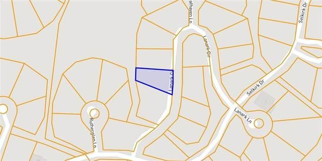 Lanark (Lot 16) Circle, Bella Vista, AR 72715 (MLS #1198472) :: NWA House Hunters | RE/MAX Real Estate Results