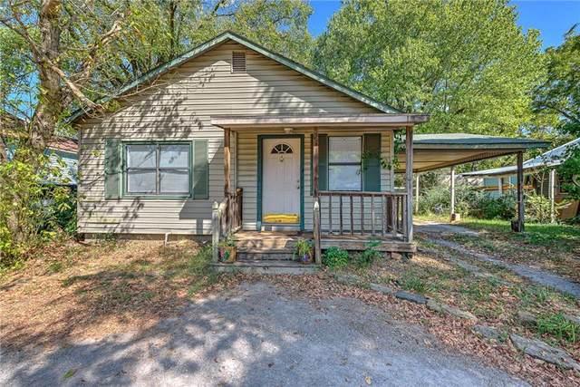 200 Main Street, West Fork, AR 72774 (MLS #1198481) :: Five Doors Network Northwest Arkansas