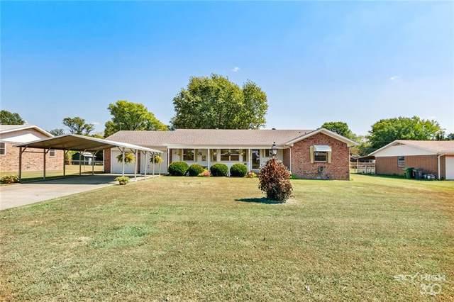 3505 N Susan Place, Rogers, AR 72756 (MLS #1198485) :: Five Doors Network Northwest Arkansas