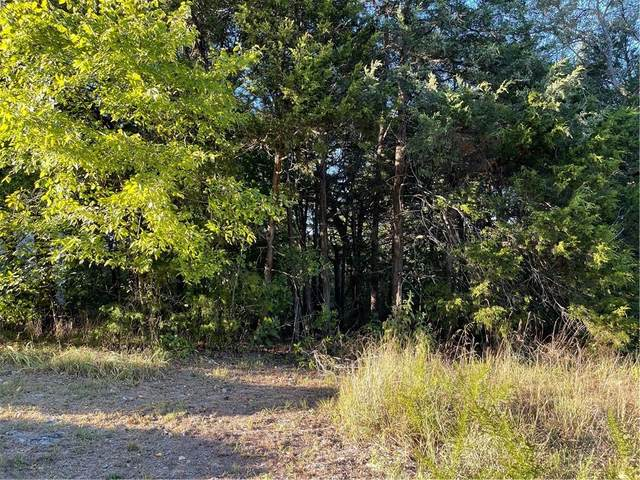 41 Eagle Drive, Holiday Island, AR 72631 (MLS #1198488) :: Five Doors Network Northwest Arkansas