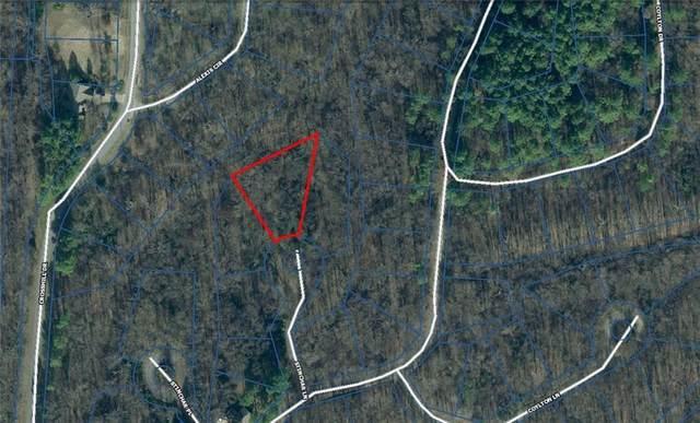 Stinechar (Lot 11) Lane, Bella Vista, AR 72715 (MLS #1198493) :: Five Doors Network Northwest Arkansas