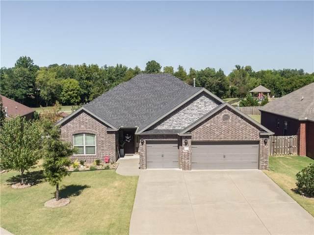 4300 SW Beech Lane, Bentonville, AR 72713 (MLS #1198494) :: Five Doors Network Northwest Arkansas