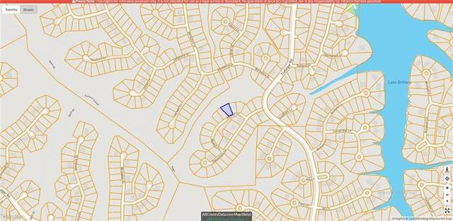 Lot 6, Block 8 Weyhill Circle, Bella Vista, AR 72714 (MLS #1198520) :: NWA House Hunters   RE/MAX Real Estate Results
