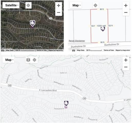 Lot 2, Block 19 Dunholme Drive, Bella Vista, AR 72714 (MLS #1198529) :: NWA House Hunters | RE/MAX Real Estate Results