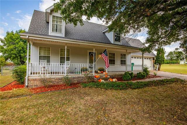 4920 Bob Mills Road, Springdale, AR 72762 (MLS #1198534) :: Five Doors Network Northwest Arkansas