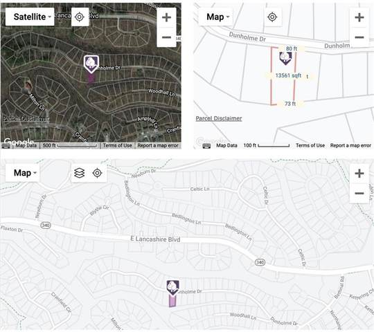 Lot 49, Block 2 Dunholme Drive, Bella Vista, AR 72714 (MLS #1198535) :: NWA House Hunters | RE/MAX Real Estate Results