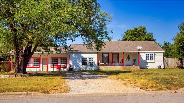1007 W Sunset Drive, Rogers, AR 72756 (MLS #1198549) :: NWA House Hunters | RE/MAX Real Estate Results