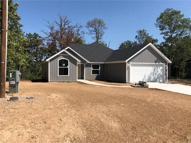 20 Copinsay Drive, Bella Vista, AR 72715 (MLS #1198555) :: Five Doors Network Northwest Arkansas