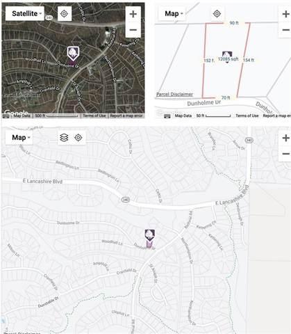 Lot 3, Block 2 Dunholme Drive, Bella Vista, AR 72714 (MLS #1198572) :: NWA House Hunters | RE/MAX Real Estate Results