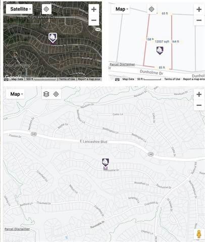 Lot 24, Block 2 Dunholme Drive, Bella Vista, AR 72714 (MLS #1198574) :: NWA House Hunters | RE/MAX Real Estate Results
