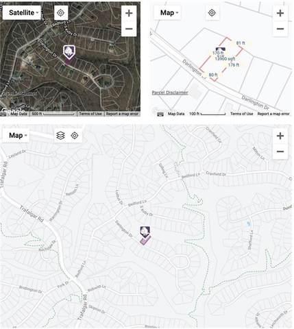 Lot 21, Block 3 Darlington Drive, Bella Vista, AR 72714 (MLS #1198580) :: NWA House Hunters | RE/MAX Real Estate Results