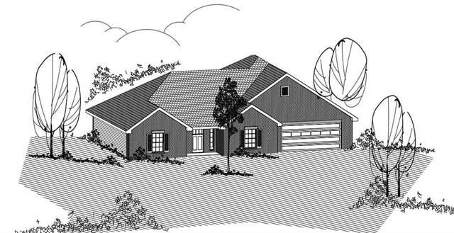 11 Watson Lane, Bella Vista, AR 72714 (MLS #1198620) :: Five Doors Network Northwest Arkansas