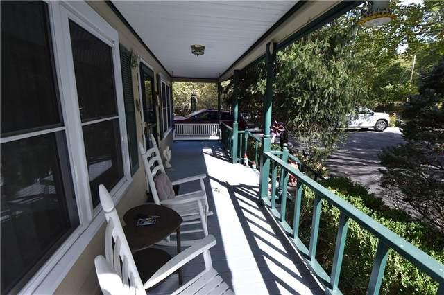 53 Valley Drive, Holiday Island, AR 72631 (MLS #1198635) :: Five Doors Network Northwest Arkansas