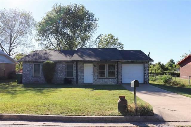 2514 4th Street, Rogers, AR 72756 (MLS #1198640) :: Five Doors Network Northwest Arkansas