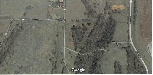 00 N Parsons Road, Springdale, AR 72764 (MLS #1198654) :: Five Doors Network Northwest Arkansas