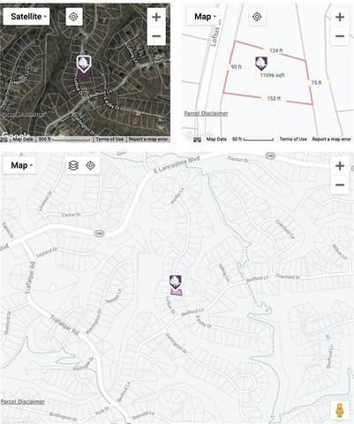 Lot 37, Block 6 Loftus Drive, Bella Vista, AR 72714 (MLS #1198659) :: NWA House Hunters | RE/MAX Real Estate Results
