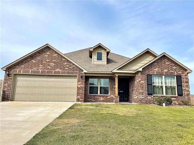1250 Brigade Boulevard, Prairie Grove, AR 72753 (MLS #1198661) :: Five Doors Network Northwest Arkansas