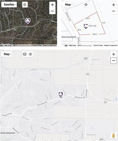 Lot 1, Block 9 Baltes Drive, Bella Vista, AR 72714 (MLS #1198674) :: Five Doors Network Northwest Arkansas