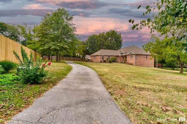 2837 W New Hope Road, Rogers, AR 72758 (MLS #1198684) :: Five Doors Network Northwest Arkansas