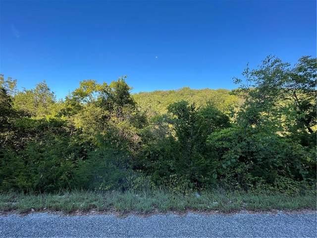 114 Starlite Avenue, Holiday Island, AR 72631 (MLS #1198687) :: Five Doors Network Northwest Arkansas