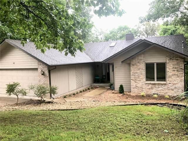 64 Buckingham Drive, Bella Vista, AR 72714 (MLS #1198775) :: NWA House Hunters | RE/MAX Real Estate Results