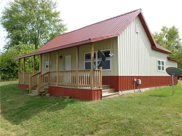 104 W Commercial, Exeter, MO 65647 (MLS #1198780) :: Five Doors Network Northwest Arkansas