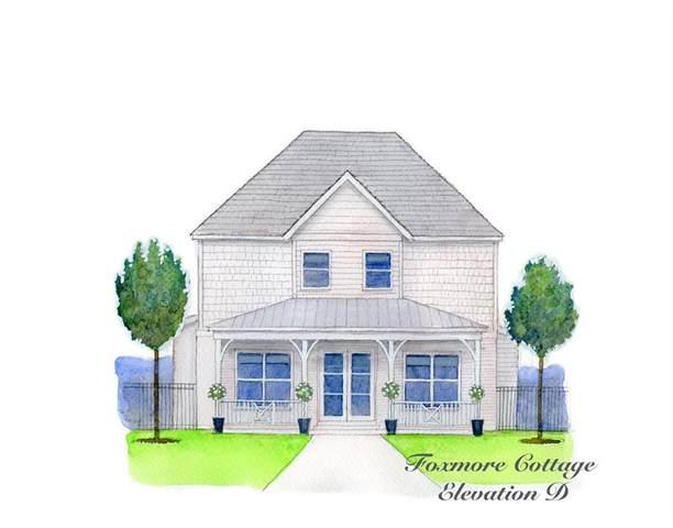 6849 Summer Hill Cove, Springdale, AR 72762 (MLS #1198878) :: Five Doors Network Northwest Arkansas
