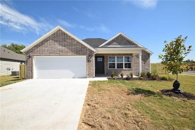 70 E Loveland Loop, Farmington, AR 72730 (MLS #1198881) :: NWA House Hunters   RE/MAX Real Estate Results