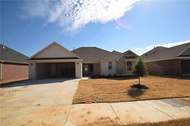 55 E Loveland Loop, Farmington, AR 72730 (MLS #1198903) :: NWA House Hunters   RE/MAX Real Estate Results