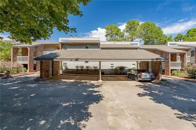 2466 E Sweetbriar Drive, Fayetteville, AR 72703 (MLS #1198974) :: Five Doors Network Northwest Arkansas