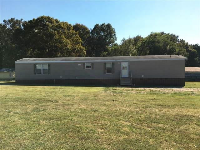 22949 Carlton Drive, Decatur, AR 72722 (MLS #1199010) :: Five Doors Network Northwest Arkansas