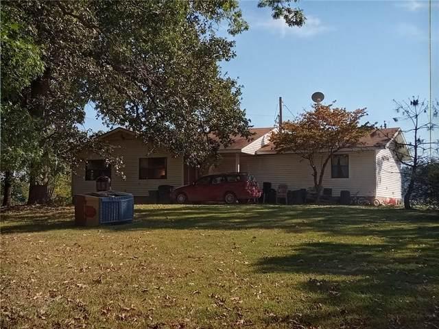 2771 County Road 906, Green Forest, AR 72638 (MLS #1199025) :: Five Doors Network Northwest Arkansas