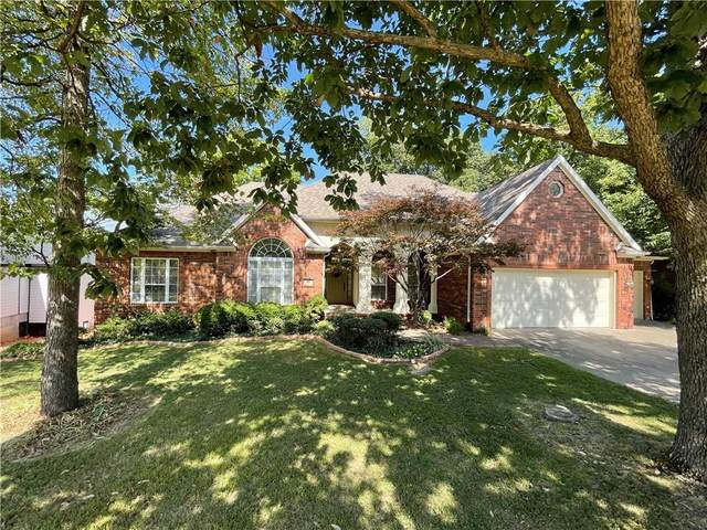 4107 W Seminole Drive, Rogers, AR 72758 (MLS #1199033) :: NWA House Hunters   RE/MAX Real Estate Results