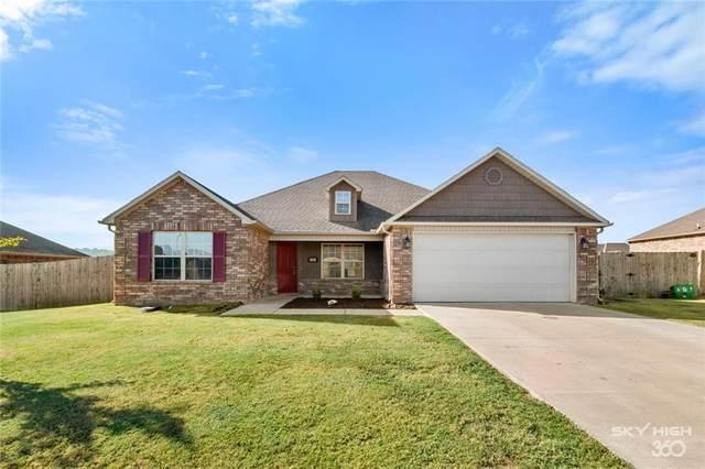 1151 Brigade, Prairie Grove, AR 72753 (MLS #1199042) :: NWA House Hunters   RE/MAX Real Estate Results
