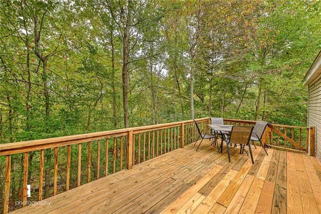 16307 Cardinal Road, Bella Vista, AR 72715 (MLS #1199046) :: NWA House Hunters | RE/MAX Real Estate Results