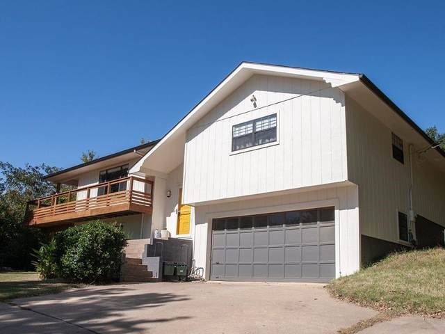 3220 Huntsville Road, Fayetteville, AR 72701 (MLS #1199097) :: Five Doors Network Northwest Arkansas