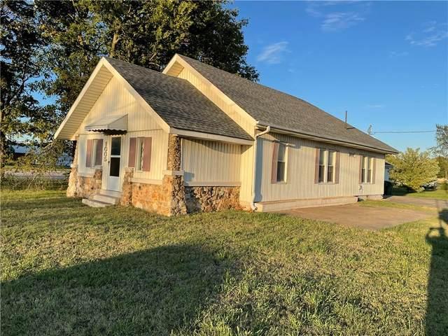 1005 N 2nd Street, Rogers, AR 72756 (MLS #1199179) :: Five Doors Network Northwest Arkansas